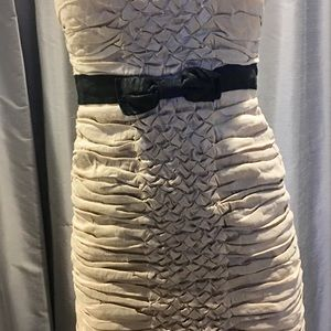 BCBG Cocktail Dress- Size 6